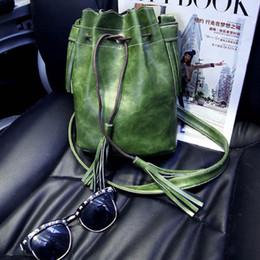 Wholesale Excellent Quality Purse - Wholesale-Excellent Quality Small Handbags Ladies Party Purse Famous Crossbody Shoulder Bag Women Tassel Messenger Bags 2016 Fashion Brand