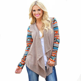 Wholesale Women Plus Size Long Sleeves - Plus Size Women Shirts 2017 Long Sleeve Shirts Brand Autumn Harajuku Womens Clothing Tops Gray Red Black Ladies Cotton Shirt