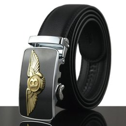 Wholesale Buckle Jeans For Men - NEW Bentley designer belts men high quality mens Automatic buckle belts buckle belts for man jeans fashion belt