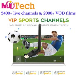 Wholesale Free Hdmi - 3 Months free watch,SUBTV IPTV Subscription Account code Apk,Arabic Germany Argentina Latinos America Brazil Spain Indian US for mag android