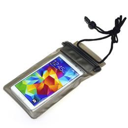 2017 Téléphone cas Voyage Natation Étanche Sac PVC Cover Case pour Samsung pour Iphone 5.5 pouces Téléphones Mobiles Couverture Arrière Coque Capa ? partir de fabricateur