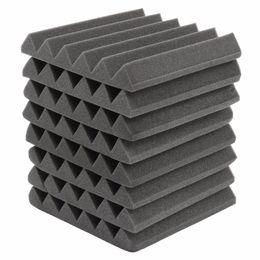 12 paquets de mousse de polyuréthane - 300 x 300 x 50 mm Insonorisation ? partir de fabricateur