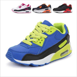 Wholesale Shoes Sport For Girl - Hot Sale Brand Children Casual Sport Shoes Boys And Girls Sneakers Children's Running Shoes For Kids