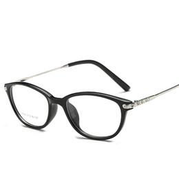 4c383c3bdd5 Wholesale- Brand TR90 Eyeglasses Women Eye Glasses Frame Spectacle Frame  Glasses Myopia Eyeglasses Frames Women s Glasses Frames Eyewear
