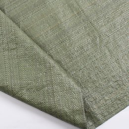 Wholesale Engineering Bag - Thicker Green new leather composite woven bags package bags wholesale waterproof engineering powder particles packaging paper plastic bags