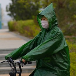 Wholesale Bicycle Rain Gear - Best Selling Raincoat Men Bicycle Scooter Raincoat Pants Waterproof Womens Rain Jackets and Coats Rain Gear Household Item