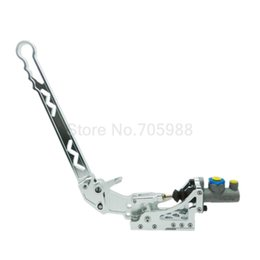 Wholesale Drifting Hydraulic Handbrake - Racing Handbrake Hydraulic Drift NEW E-Brake Lever Gear Locking Black