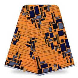 Wholesale Super Hollandais Wax Prints Fabric - Hot selling african super wax hollandais african dutch wax printed fabric