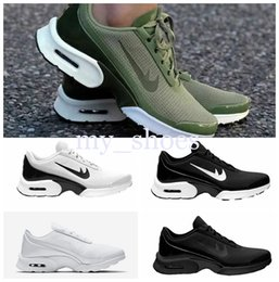 Wholesale flat boxes for shipping - New Arrival Jewell Running Shoes for Women Mens Cheap TN Running Man Shoes Athletics Sports Shoe Free Shipping Size 36-45