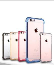À prova de choque transparente armadura case para iphone 7 plus 5 6 6g samsung s7 edge s8 além de pc ultra fino + tpu robô rígido de volta cobrir de Fornecedores de iphone 6g fino
