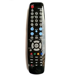 Wholesale Worldwide Free Tv - Wholesale- NEW Remote Control For SAMSUNG BN59-00685A BN5900685A BN59-00684A BN59-00683A TV Player Hot Worldwide Fernbedienung free shippi
