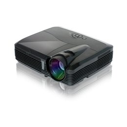 Wholesale Projector Interactive - Wholesale-2700ANSI lumens DLP Projector with 3D shutter Full HD Home Cinema Projector reflective for White Board support interactive