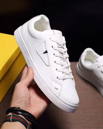 Wholesale Type Shoe Men - free shipping 2017 Wholesale Brand design Flat Casual Shoes more types Sneakers Summer Mens Casual Shoes For Men Lace-Up Fashion Summer