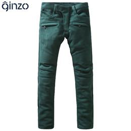 Wholesale Dark Green Jeans Men in Bulk from the Best Dark Green ...