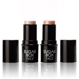 Wholesale Touch Blush - Makeup Rouge Blusher Illuminate Blush Stick Cheek Highlight Natural Look Silk Touch Shimmer