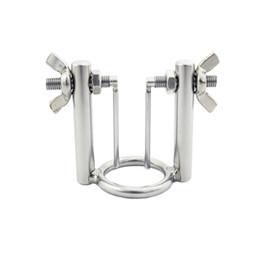 Wholesale Fetish Urethral Catheter Games - Male Stainless Steel Stimulate Urethral dilator masturbation rod,Urinary Plug,Gay fun Fetish sex toy,Penis Plug,Adult Games A145