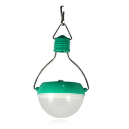 Wholesale Solar For House - Wholesale-Hot selling !!! Green Housing LED Solar Lamp Gardern Solar Light Outdoor For Emergency Waterproof Free Shipping