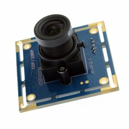 Wholesale Camera Usb Oem - 2MP Full HD OV2710 OEM MJPEG 30fps 60fps Cmos OV2710 free driver 1080p usb board camera module with 3.6mm lens ELP-USBFHD01M-L36