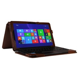 """Wholesale Leather Cases For Asus Transformer - Wholesale- Hot sales! Leather Case Cover For ASUS Transformer Book T3 chi 12.5"""" PU Leather Flip Stand Tablet Protective holder"""
