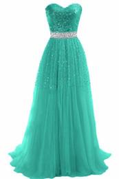 Wholesale Dresses Sequine - Cheap Hot Sale Celebrity Evening Dresses New Style Sequine Long Prom Dresses Gown 2016 Long Dress