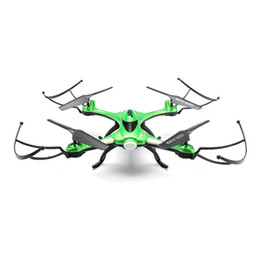 Wholesale Rc 16 - JJRC H31 2.4G 4CH 6Axis Headless Mode One Key Return RC Quadcopter RC Helicopter Toys