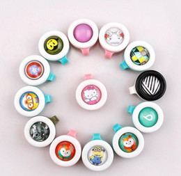 Wholesale Fragrance Baby - New Summer Fragrance Incense Repellent Baby Adult Cartoon Poke Anti-Mosquito Buckle Guard Mosquito Sticker Bracelet~Drive midge buckle