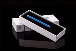 Encendedor de cigarrillos ambiental online-Alta calidad de carga USB encendedor protección del medio ambiente dama encendedor de cigarrillos encendedor de cigarrillos con caja de regalo