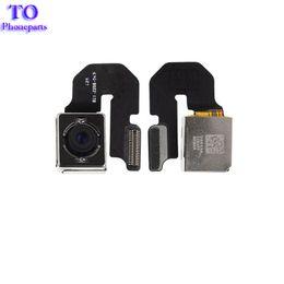 câmara flexível Desconto Oem parte traseira da câmera principal cam lente flex cabo de fita para iphone 6 s plus substituição de peças de reparo