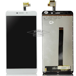 Wholesale Resistive Lcd Touch - Wholesale- Original Quality For UMi Super LCD Display +Touch Screen digitizer for umi super euro lcd screen with Tools