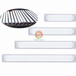 Wholesale Wholesale Fixtures - Surface Mounted LED Batten Double row Tubes Lights 2FT 4FT T8 Fixture Purificati LED tri-proof Light Tube 20W 40W AC 110-240V