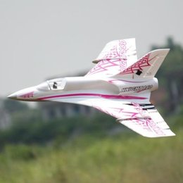 Wholesale Plastic Rc Planes - Freewing Knight 860 Delta Wing RC Plane Kit