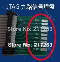 Wholesale Small Welding - Wholesale- JTAG intelligent board the RIFF BOX essential to the ORT the BOX necessary JTAG welding small plates