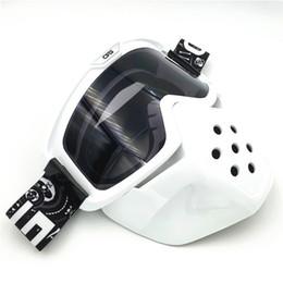 Wholesale Women S Masks - Shark Gafas Motorcycle Goggle for Masque Motocross Goggles Helmet Glasses Windproof off Road Moto Cross Helmets Mask Goggles