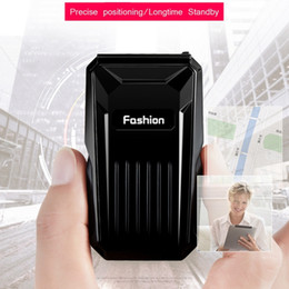 Wholesale Car System Gps Gsm Gprs - C1 Vehicle GPS Tracker Waterproof GSM GPRS GPS Tracker Anti-loss system for Car Burglar Alarm Devices with Powerful Magnet free platform