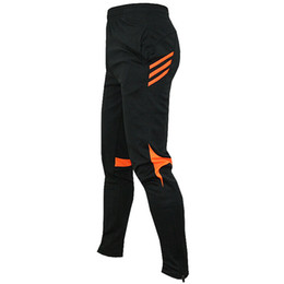 Wholesale Professional Trousers - Professional jog pants Kids adult gym clothing Leisure Outdoor sport wear Run training sportwear Football exercise trousers
