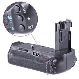 Wholesale Eos 7d Grip - Mamen KM-7D2 Vertical Battery GRIP for CANON EOS 7D MARK II 2 Digital SLR Camera