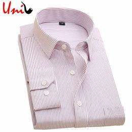 Wholesale Wear Work Fashion Wholesale - Wholesale- 2017 New Arrival Striped Business Shirt Men Long Sleeve Formal Fashion Shirts Slim Fit Spring Men's Dress Shirt Work Wear YN1009