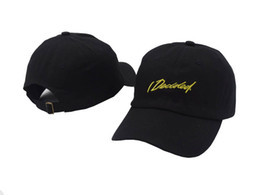 de160312883 China Custom I Dedded Snapbacks Cowboy Snapback Blank Star Boy Star Girl I  Dedded Snapback Hats