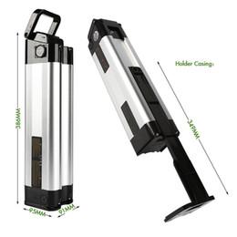 Batterie 36V 10.4Ah E-BIKE + Chargeur Pack US Scooter Lithium Li-ion Samsung Cellule de batterie CE Rohs GS ? partir de fabricateur