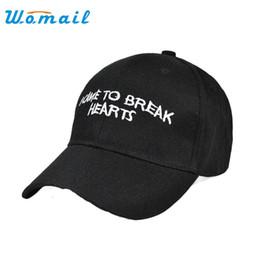 Wholesale Hiphop Boy Snapback - Wholesale- Women Men Cap Fashion Embroidery Snapback Boy Hiphop Hat Adjustable Baseball Cap Unisex Ap11