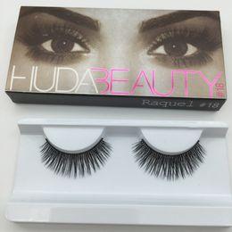 Wholesale Transparent Strip Lashes - 2017 Newest HB False Eyelashes Thick Natural Fake Eye Lashes Beauty Eye Lashes Handmade wholesale DHL Free shipping 60 pair lot.....