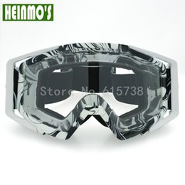 Wholesale Motorcycle Performance - Hot sale motorcycle goggle sunglass Multi-layer face foam protection and Performance of Anti-Fog
