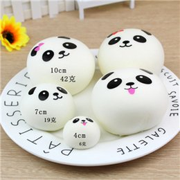 Wholesale Funny Baby Products - Funny Panda Bunny Chick Shape Bun Hand Lepin Anti Autism and ADHD Time Killer By Pressing Stress Reliever Baby Products
