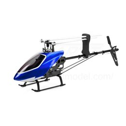 Wholesale Metal Tube Toys - GARTT 500 DFC TT RC Helicopter Torque Tube Version With plastic canopy Align Trex 500