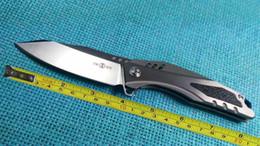 Ночь утром дизайн TwoSun Ts22 ножи Следопыт TC4 инкрустация углеродного волокна D2 лезвие быстро открыть карман складной нож от Поставщики маленький фиксированный дамасский охотничий нож