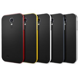 Wholesale S4 Case Neo - Newest Fashion PC+TPU NEO HYBRID Shockproof Case Cover for Samsung s3 s4 s5 s6 note 3 4 5 No Package Free DHL