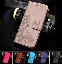 Pour iPhone 7 Plus 4S 5S 4 5 6 S Cuir Flip Case Pour Samsung Galaxy A3 A5 J3 J5 2016 J1 S7 S6 S3 ? partir de fabricateur