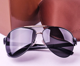 Wholesale Color Value - 2017 the European and American value men's designer Sunglasses 3310 Cycling Glasses Men polarizer hd polarizer Sunglasses