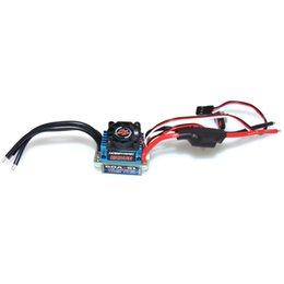 Wholesale Power Sl - F17807 Hobbywing EZRUN 60A SL Speed Controller Brushless ESC Power System for 1 10 1 12 RC Car