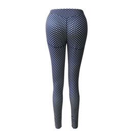 Collants de course Yoga Femmes Pantalons Fitness Pantalons Combinaison Vêtements de sport Fitness Legging Femmes Femmes Sexy Compression ? partir de fabricateur